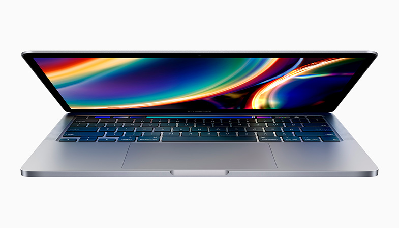 Apple Introduced An Updated Version Of The MacBook Pro With A 13 Inches Screen Diagonal