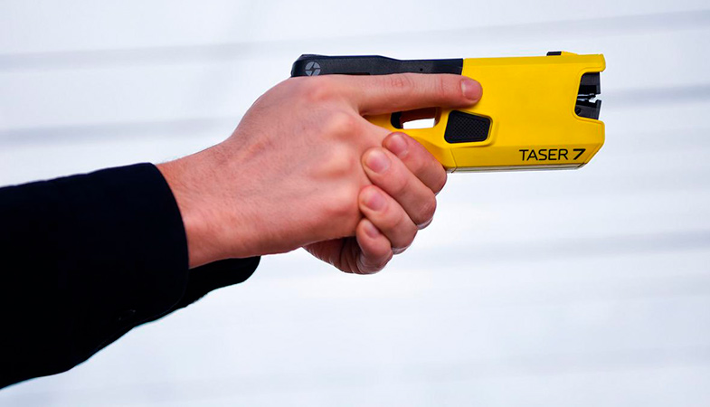 Axon Enterprise Intends To Arm The US Police With A New Generation Of Tasers