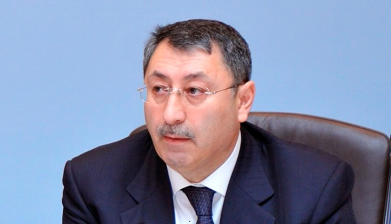 Azerbaijan Sent A Note To Kazakhstan In Connection With The Incident In The Caspian Sea