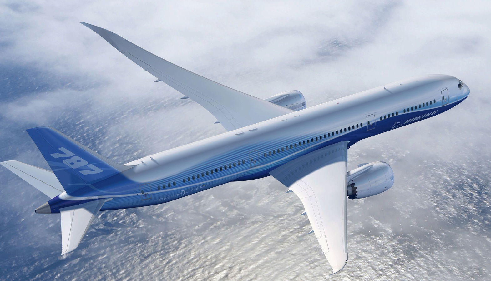 Boeing Is Stepping Up Checks On The Dreamliner After New Malfunctions Are Detected