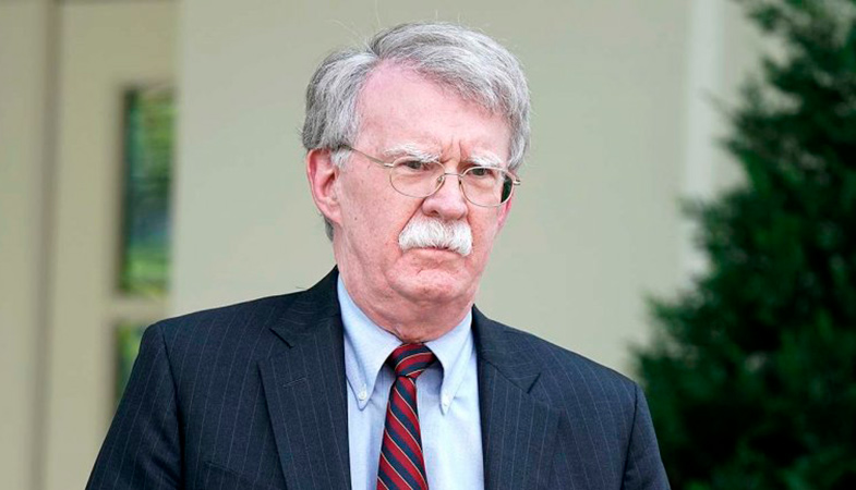 Bolton Considers The Strategic Mistake Of Meeting Donald Trump With Kim Jong-un