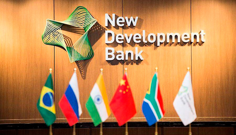 BRICS Bank Approved A Project To Support The Development Of Small Cities In Russia For €205 Million