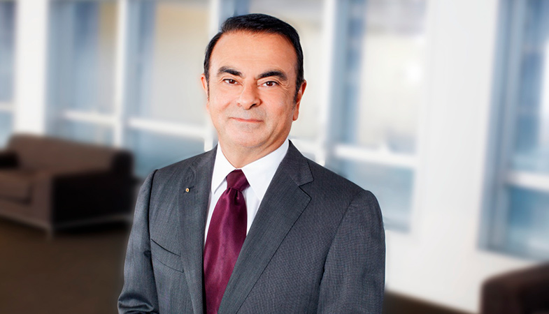 Carlos Ghosn Transferred $862,500 To The Company That Organized His Escape From Japan