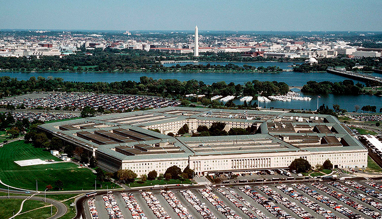 Congress Will Allocate about $732 Billion For Defense In 2021