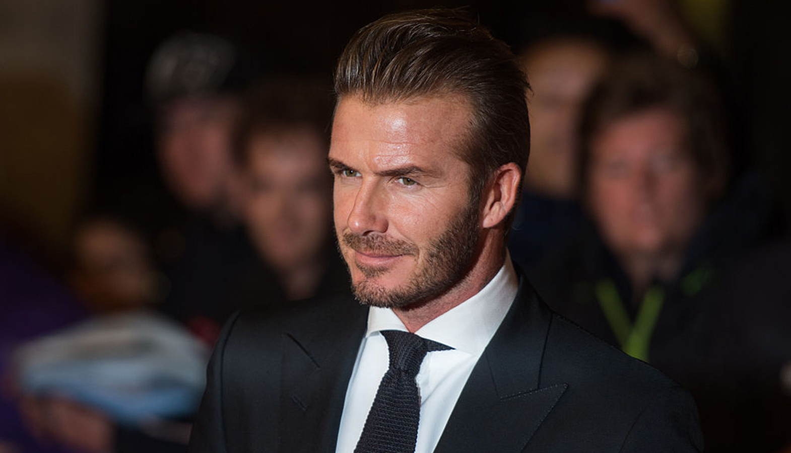 David Beckham's Guild Esports Company Intends To Conduct An IPO In London For 20 Million Pounds