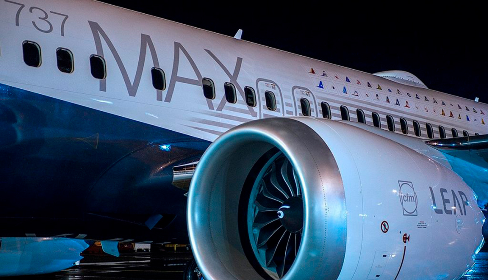 FAA Announced Requirements On Boeing 737 Max Flights