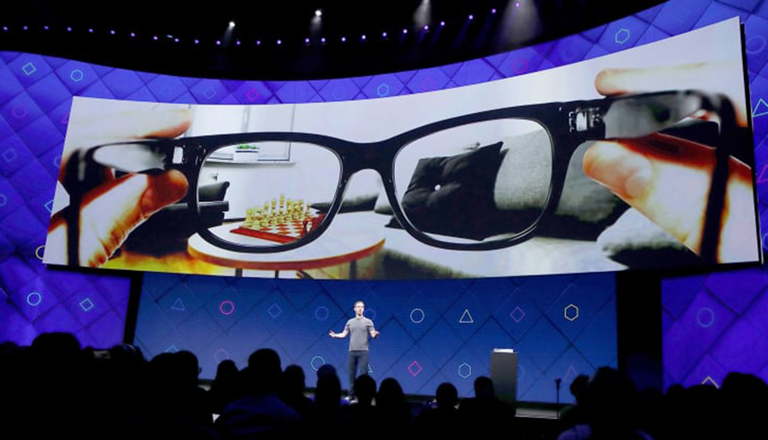 Facebook To Release Smart Glasses With Manufacturer Ray-ban   List23:  Latest U.S. News & Breaking World News