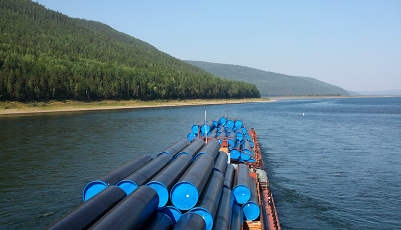Gazprom Is Negotiating With China To Increase The Supply Of Power Of Siberia
