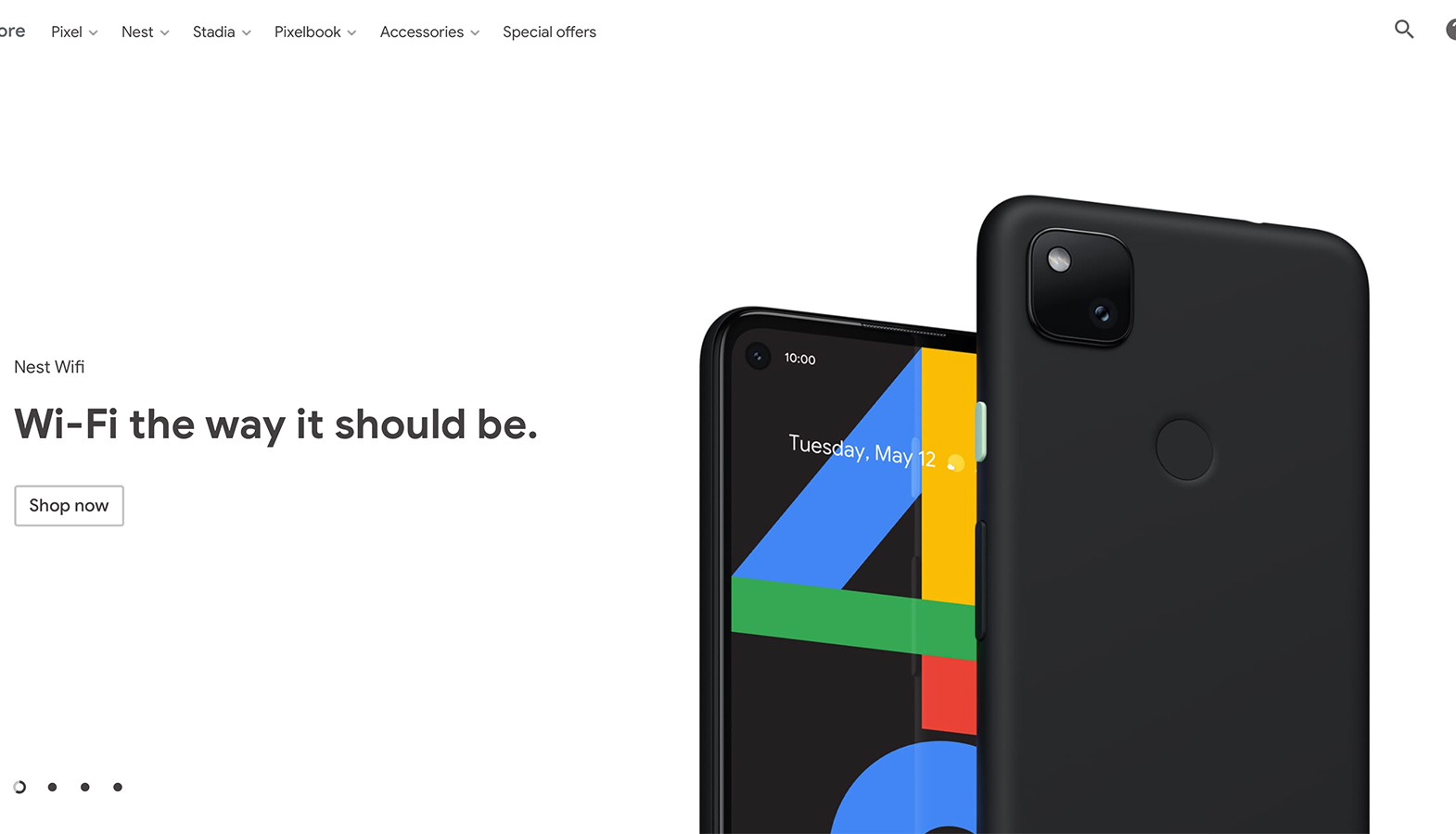 Google Mistakenly Declassified The Pixel 4A Design