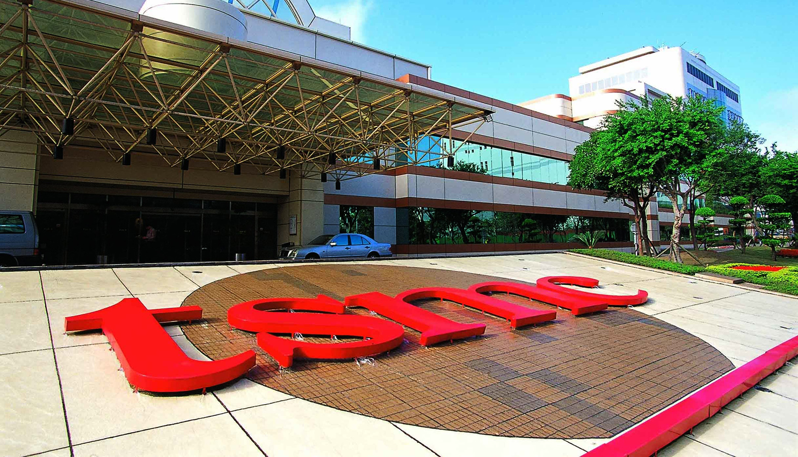 Intel Is No Longer The Leader. TSMC Became The World's Largest Processor Manufacturer