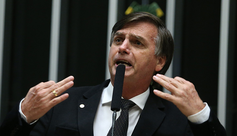 Journalists Will Sue The President Of Brazil, Who Was Infected With The Coronavirus