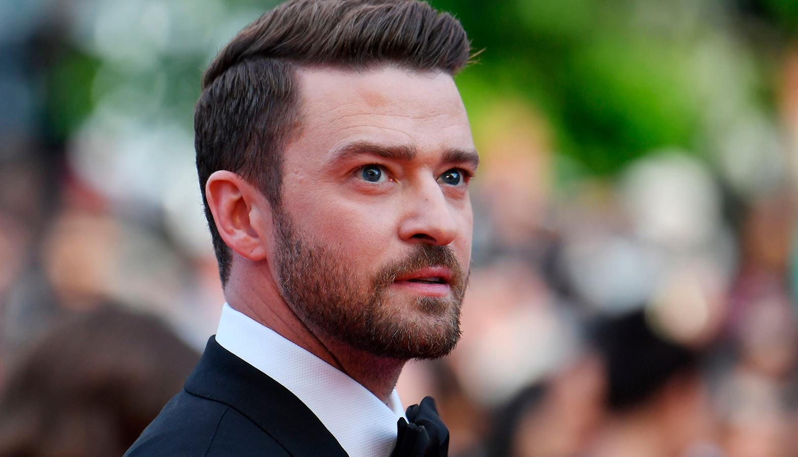 Justin Timberlake And Jessica Biel Have A Son
