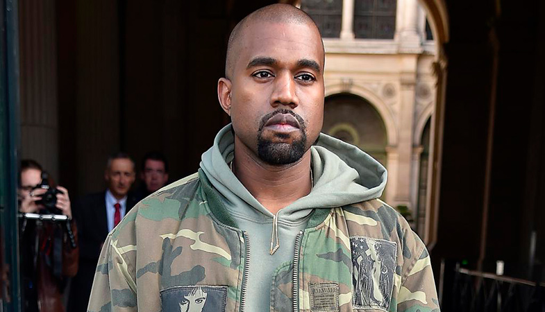 Kanye West Said That He Intends To Run For The US Presidential Election As An Independent Candidate