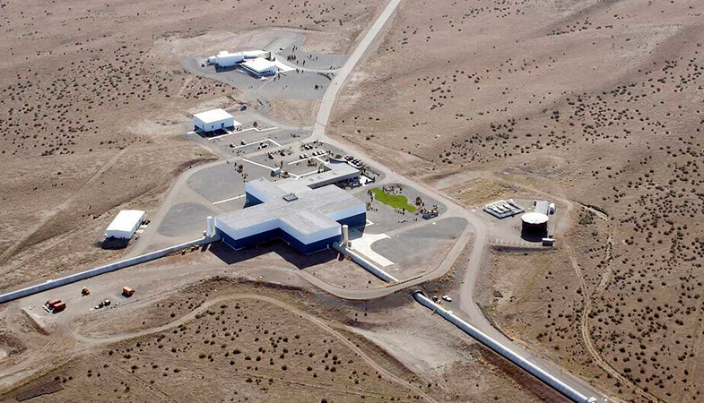 "Ligo Detector Will Help ""Feel"" The Limit Of The Mass Of Neutron Stars"