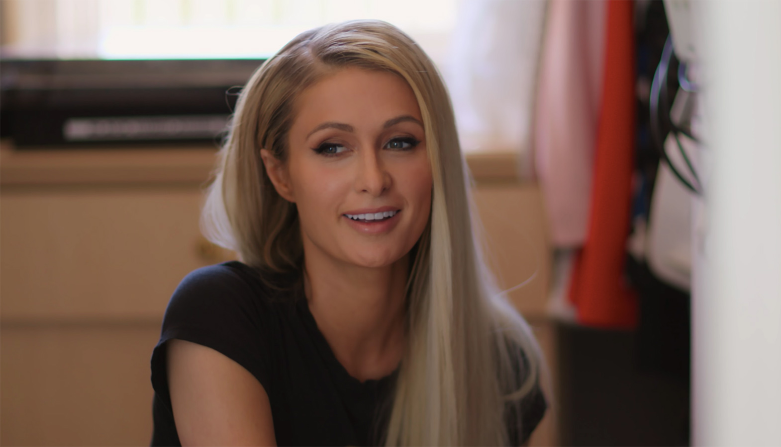 "Paris Hilton Presents ""This Is Paris"": A Film About The Desire To Become A Mother, Experienced Violence In Youth, And Her Glamorous Image"