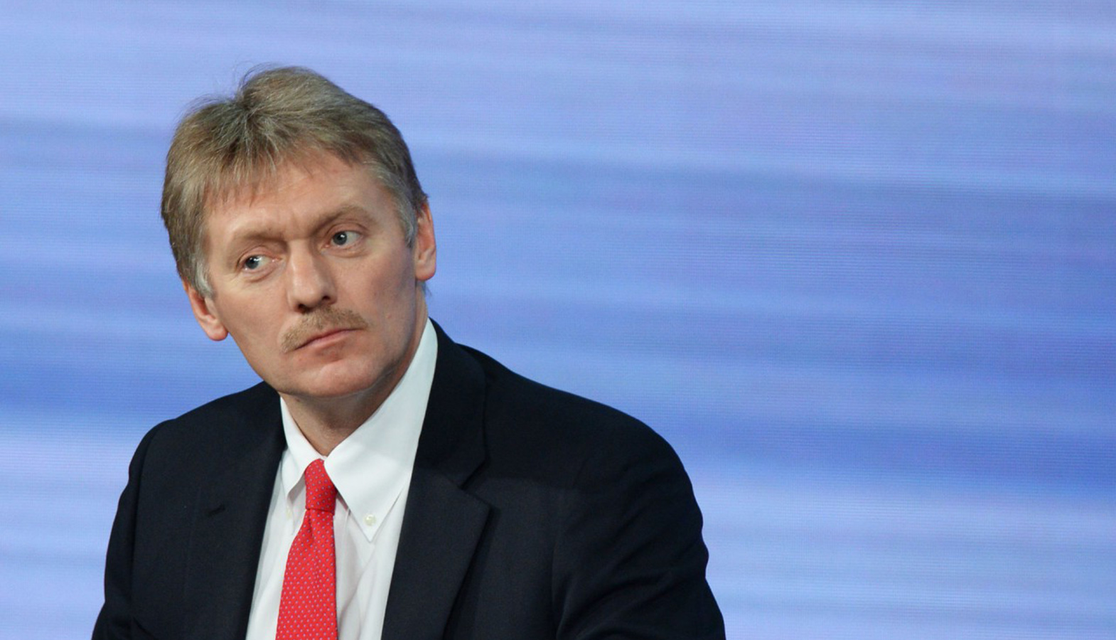 Peskov Called The Situation With Navalny Absurd