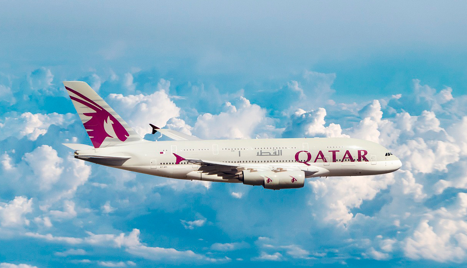 Qatar Airways Demands $5 Billion In Compensation From Four Arab Countries For The Blockade