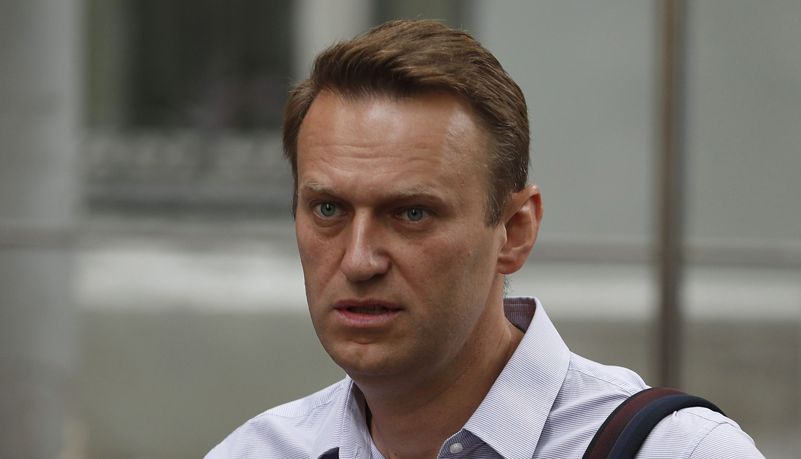 Russian Ministry Of Internal Affairs Intends To Participate In Investigative Actions In Germany As Part Of The Navalny Check