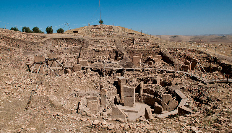 Scientists Have Solved The Mystery Of The World's Oldest Temple Gobekli Tepe