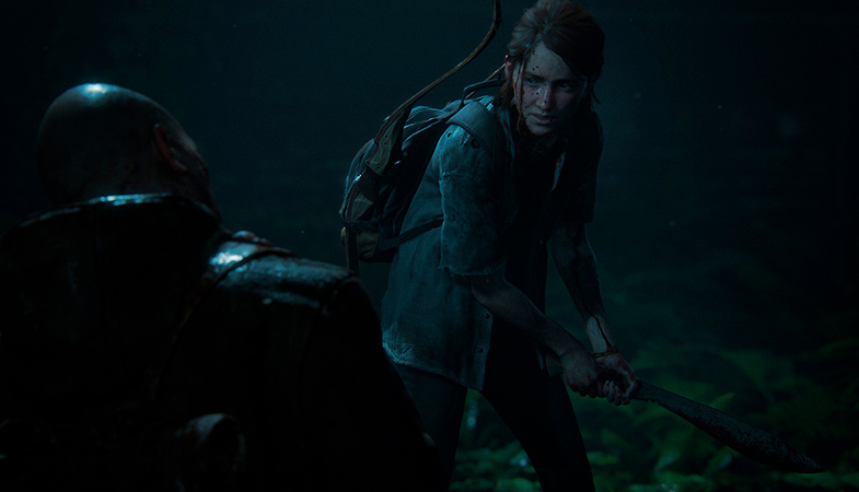 Sony Has Identified Those Responsible For The Mass Leak Of The Last of Us Part II