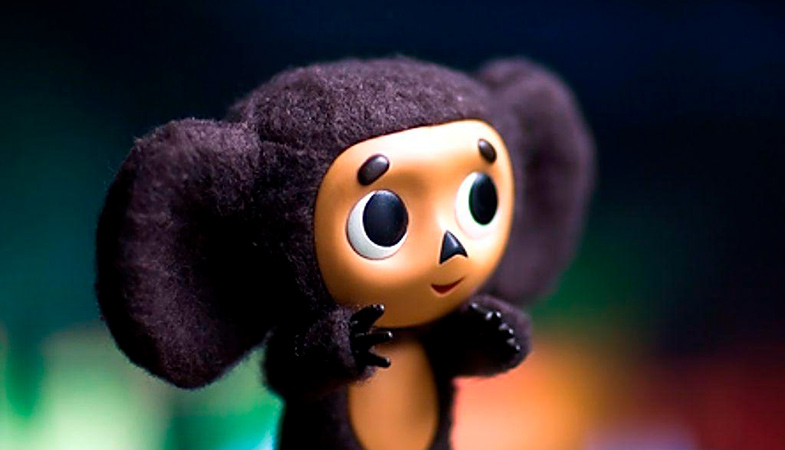 Soyuzmultfilm Is Ready To Negotiate With Japan About The Rights To Cheburashka