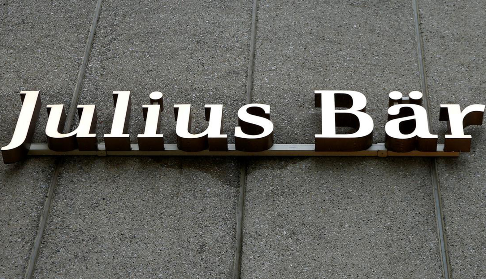 Swiss Bank Julius Baer Will Pay The US $79.7 Million In Fines In The FIFA Corruption Case