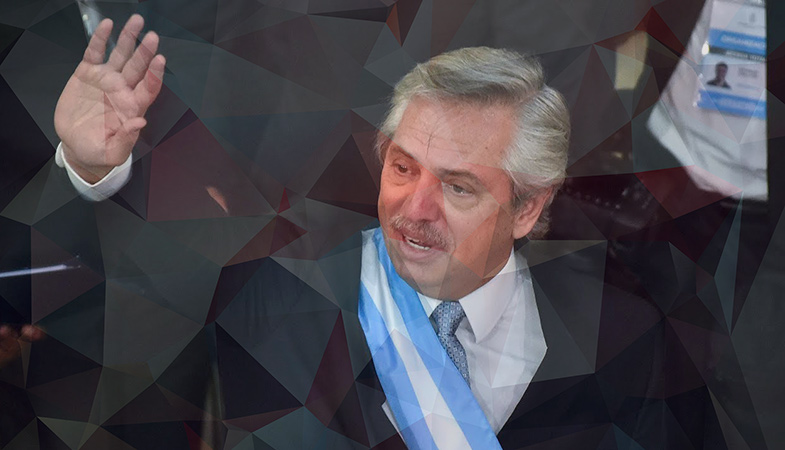 The Authorities Of Chile Accused The President Of Argentina Of Interfering In The Internal Affairs Of The Country