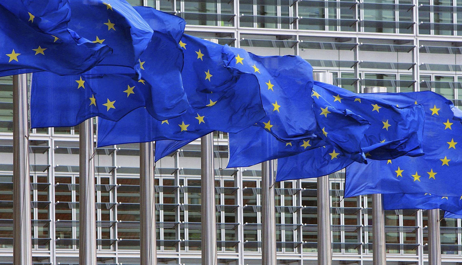 The European Commission Intends To Tighten Control Over Digital Giants