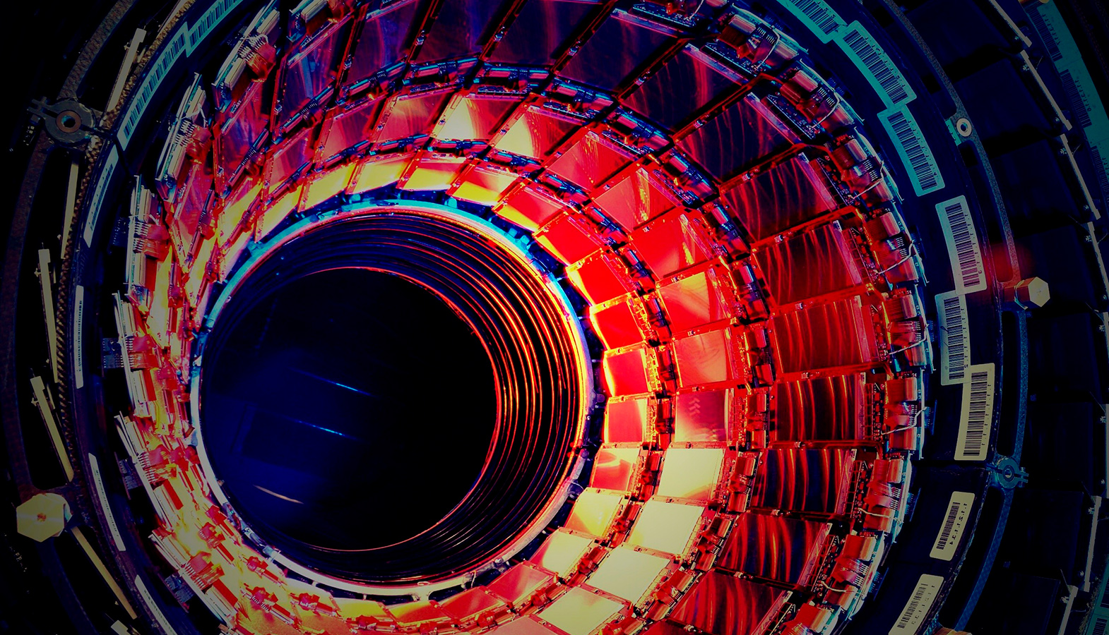 The First Traces Of A New Variant Of The Higgs Boson Decay Discovered In The LHC Data