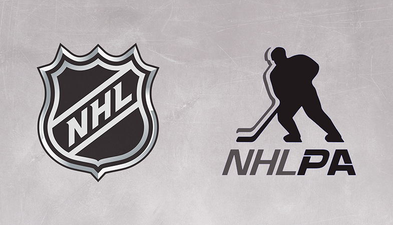 The NHL Has Reached An Agreement With NHLPA On A Date To Resume The Season