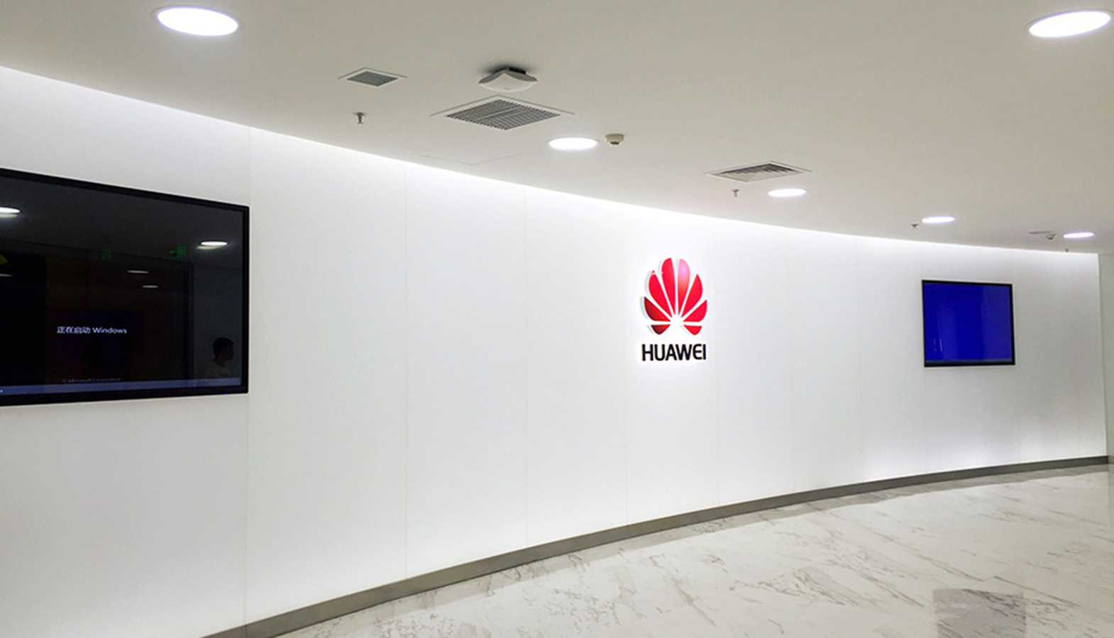 The UK Has Conceded To The US Demands Not To Allow Huawei To Access 5G Networks