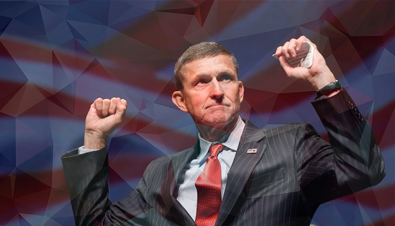 Trump Is Ready To Consider Returning Flynn To Work In The US Administration