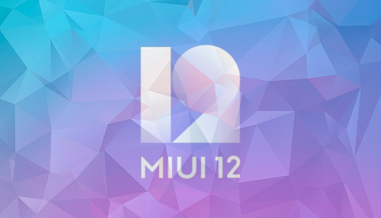 Xiaomi Introduced The New MIUI 12