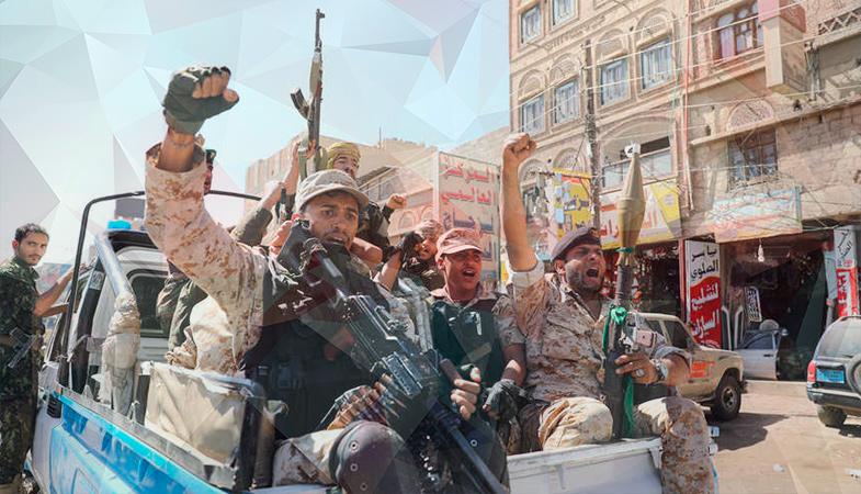 Yemeni Separatists Have Announced A Self-Government Regime In The South Of The Country